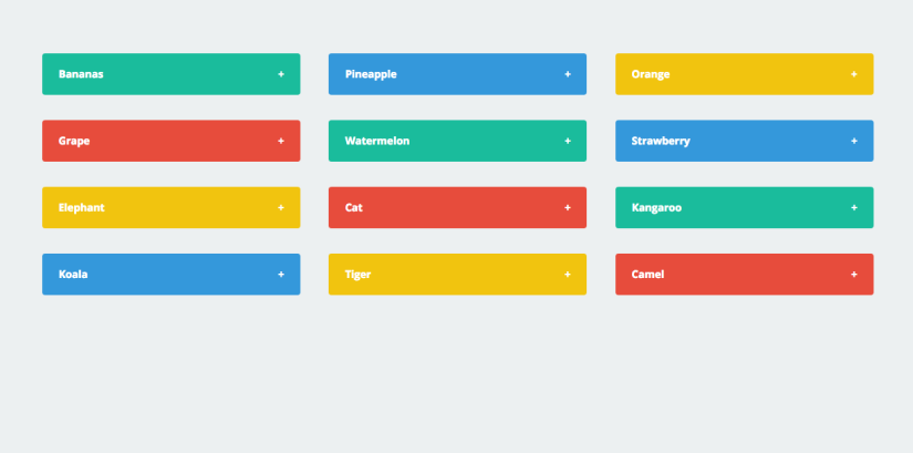 How to Make Different Background of Element WithCSS